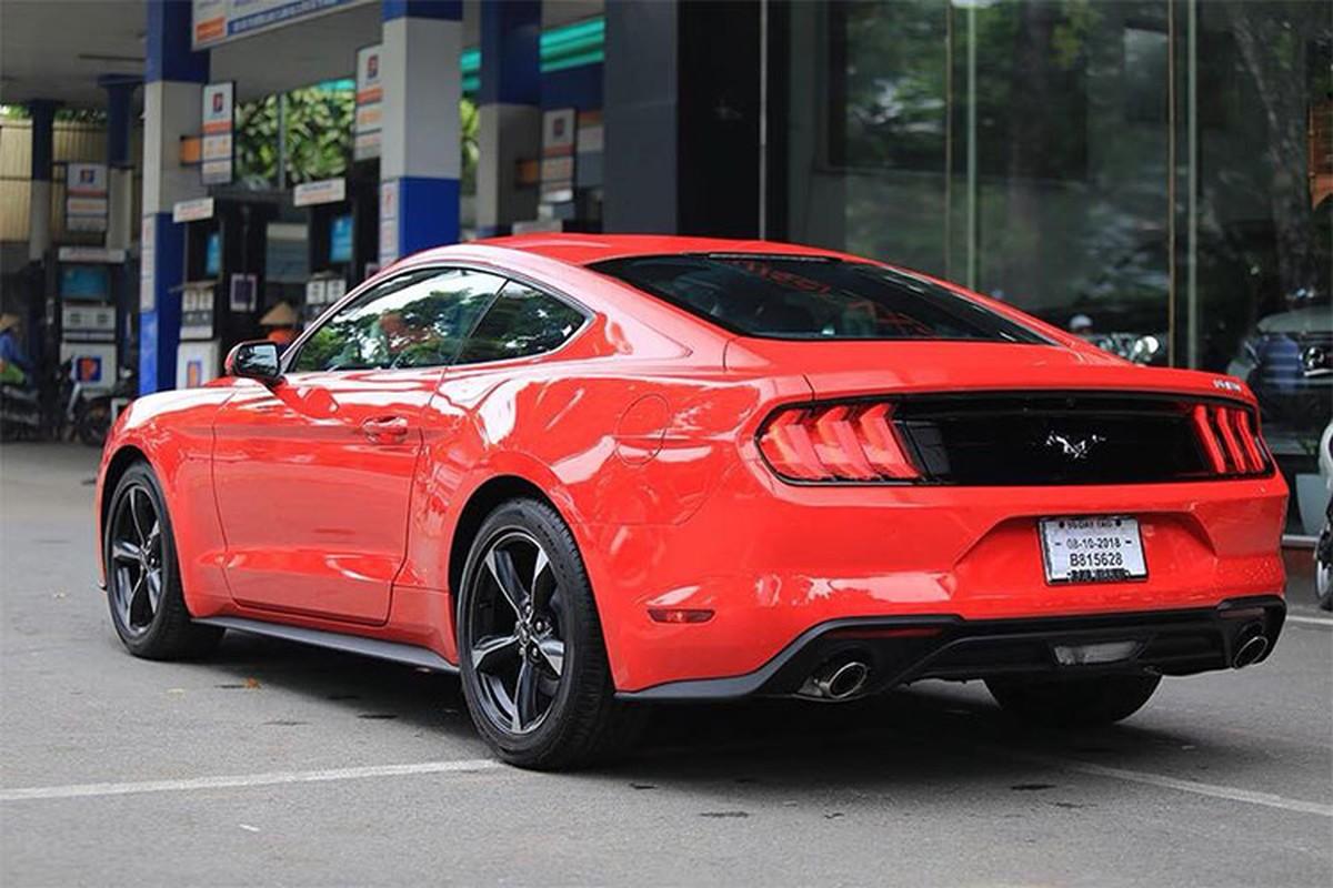Them xe Ford Mustang 2018 hon 2 ty do ruc ve Ha Noi-Hinh-2