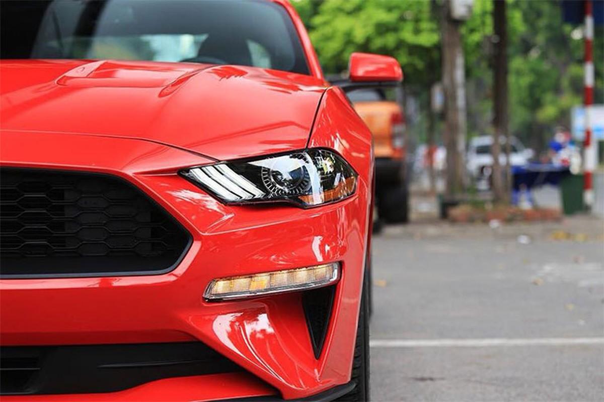 Them xe Ford Mustang 2018 hon 2 ty do ruc ve Ha Noi-Hinh-3