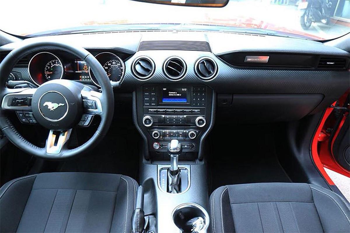 Them xe Ford Mustang 2018 hon 2 ty do ruc ve Ha Noi-Hinh-5
