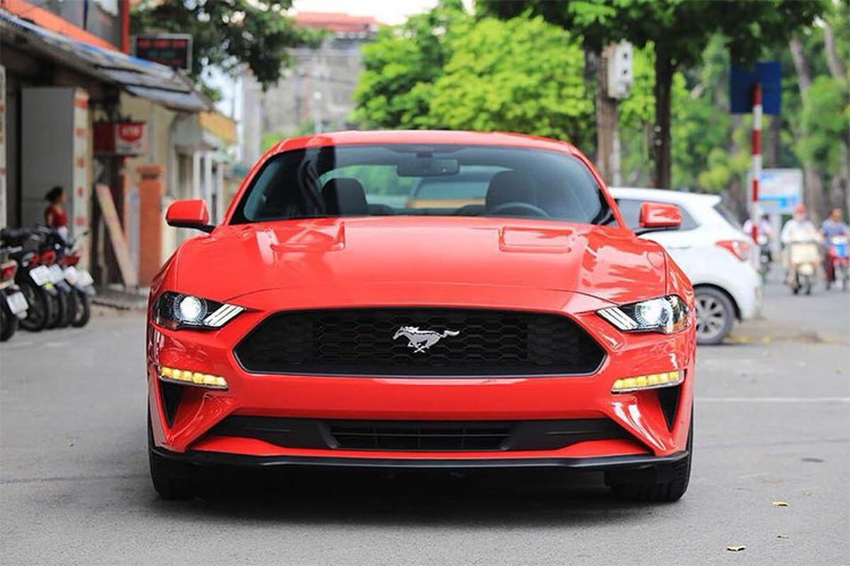 Them xe Ford Mustang 2018 hon 2 ty do ruc ve Ha Noi-Hinh-9