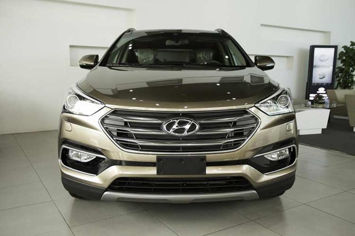 "Hyundai SantaFe cu kenh gia hon 100 trieu van ""chay hang""-Hinh-13"