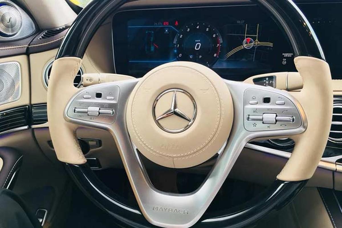 """Mercedes-Maybach S560 hon 11 ty """"lo hang"""" tai VN-Hinh-5"""