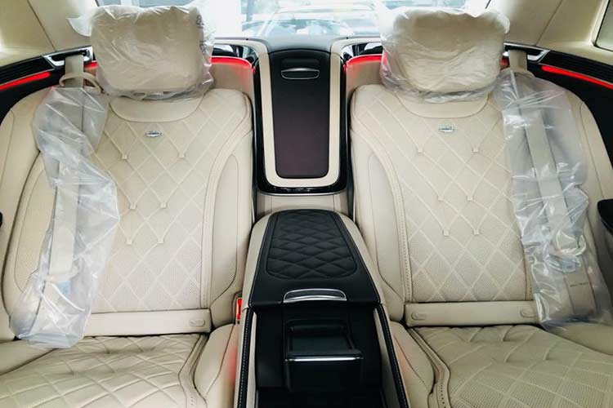 """Mercedes-Maybach S560 hon 11 ty """"lo hang"""" tai VN-Hinh-6"""