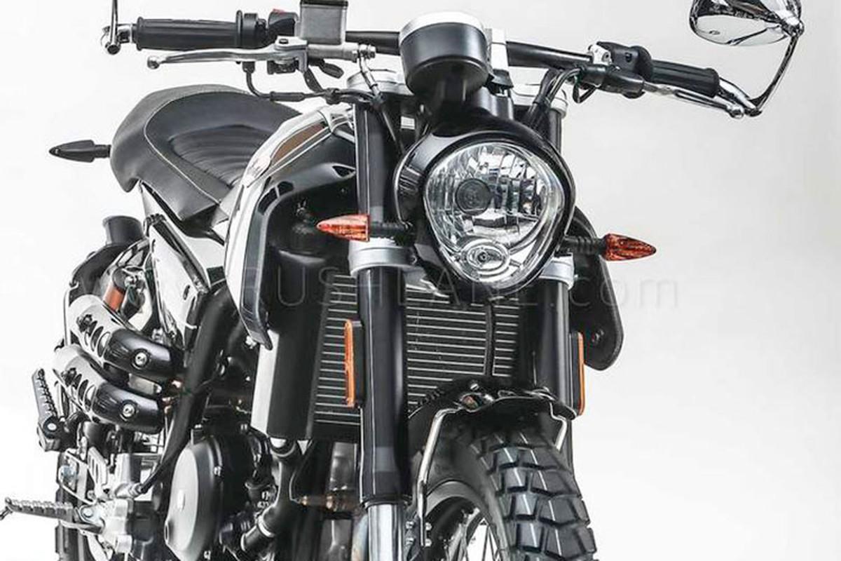 Chi tiet moto Y - FB Mondial HPS 300 gia 107 trieu dong-Hinh-2