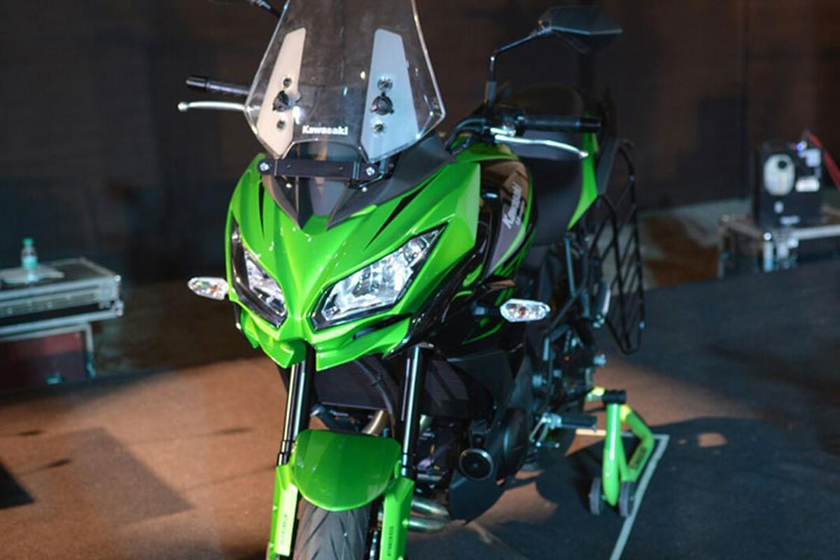 Kawasaki Versys 650 moi gia 212 trieu dong sap ve Viet Nam-Hinh-3