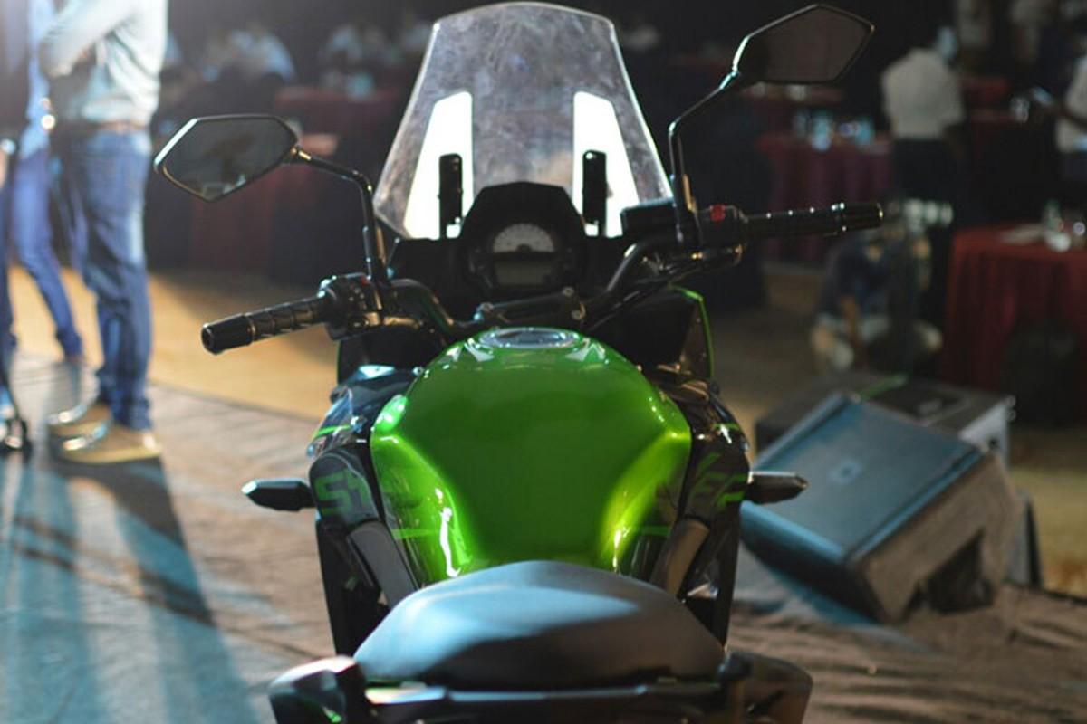 Kawasaki Versys 650 moi gia 212 trieu dong sap ve Viet Nam-Hinh-4