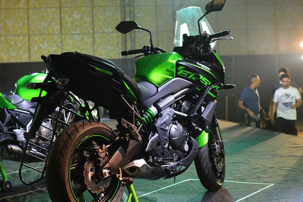 Kawasaki Versys 650 moi gia 212 trieu dong sap ve Viet Nam-Hinh-6