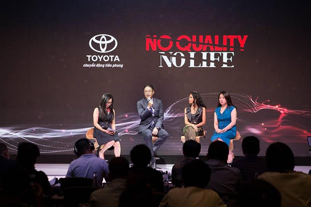 Toyota Viet Nam se mang gi den trien lam VMS 2018?-Hinh-5