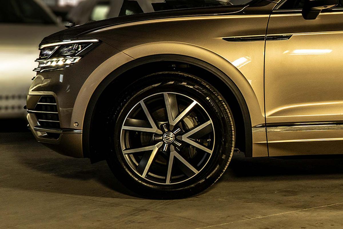 SUV Volkswagen Touareg 2019 ve Viet Nam du VMS 2018-Hinh-6