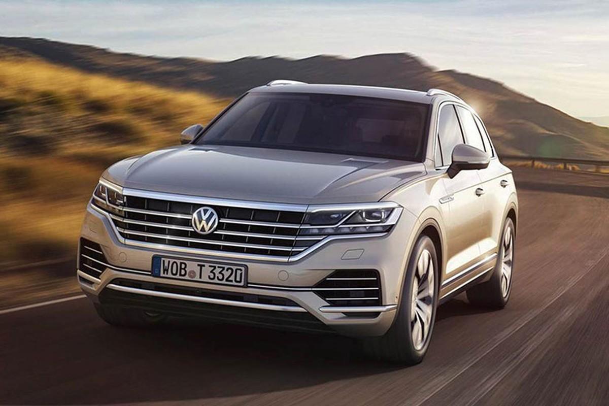 SUV Volkswagen Touareg 2019 ve Viet Nam du VMS 2018-Hinh-7
