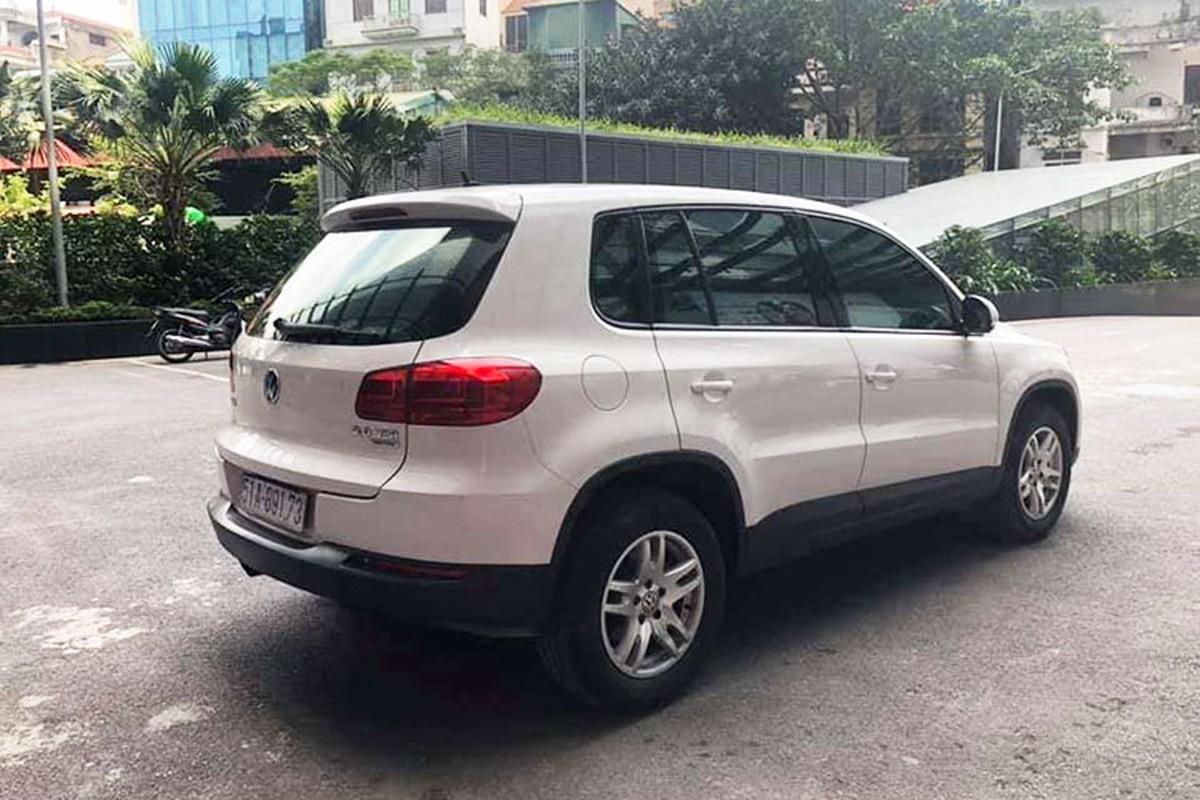 Can canh Volkwagen Tiguan gia chi hon 600 trieu tai Ha Noi-Hinh-8
