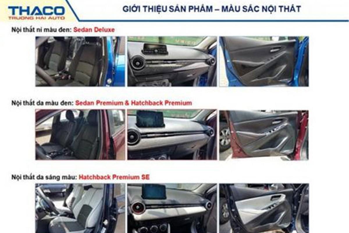 """Mazda2 2018 """"gia mem"""", nhap khau sap ra mat o VN-Hinh-8"""