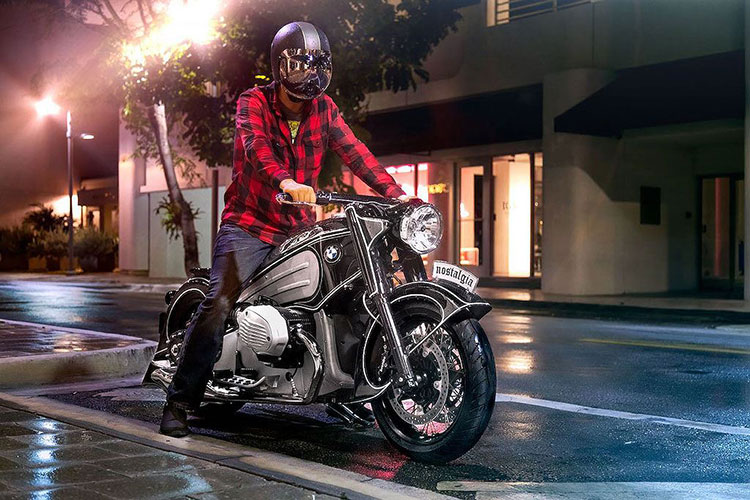 BMW R nineT do moto co dien R7 gia 1,15 ty dong-Hinh-7