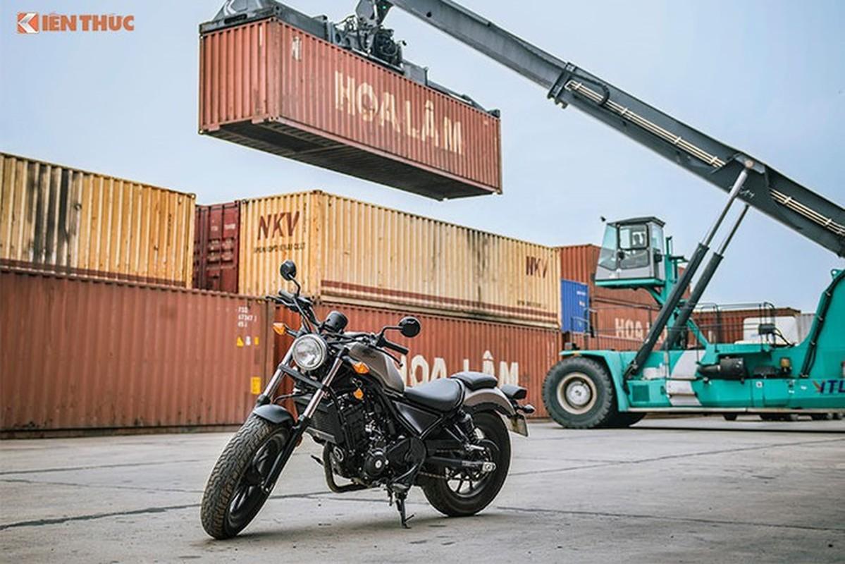 Diem mat xe moto gia duoi 150 trieu dong tai Viet Nam-Hinh-10