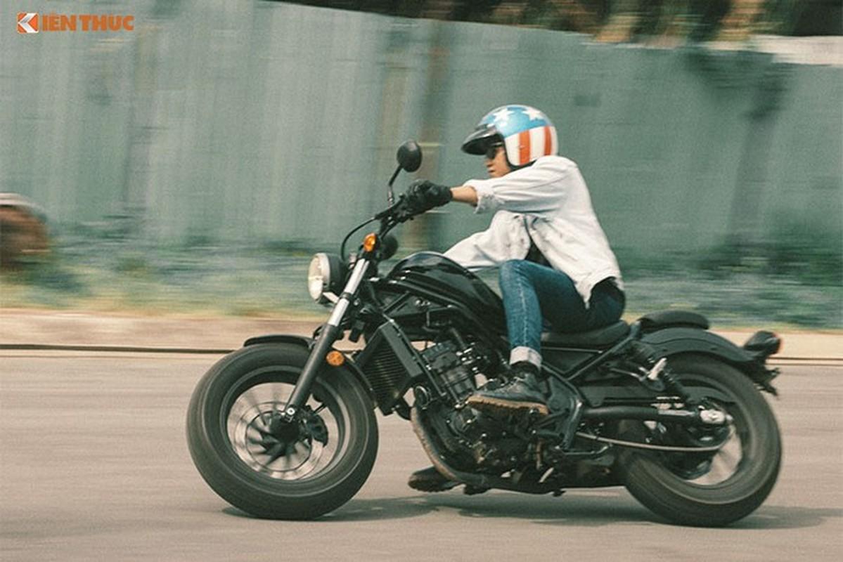 Diem mat xe moto gia duoi 150 trieu dong tai Viet Nam-Hinh-11