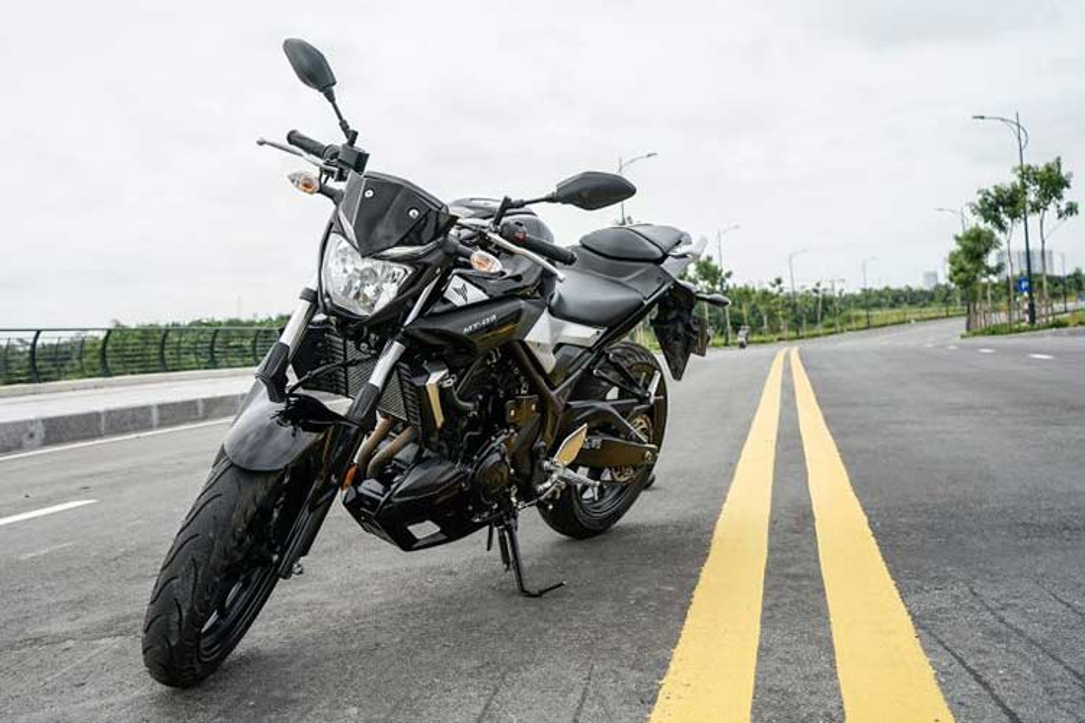 Diem mat xe moto gia duoi 150 trieu dong tai Viet Nam-Hinh-2