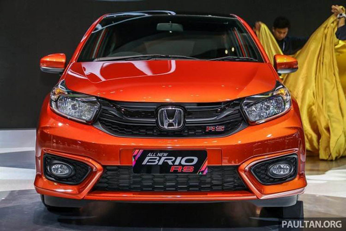 Xe oto sieu re Honda Brio ve Viet Nam dau Toyota Wigo?-Hinh-3