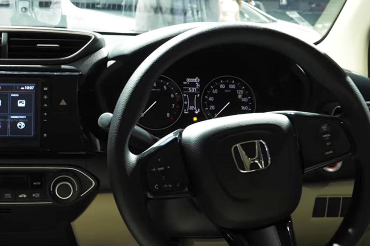 Xe oto sieu re Honda Brio ve Viet Nam dau Toyota Wigo?-Hinh-6