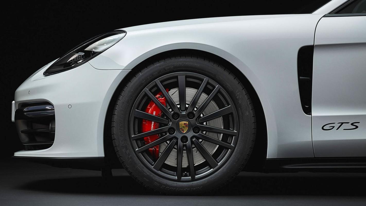 Porsche ra mat Panamera GTS va Panamera GTS Sport Turismo 2019-Hinh-3