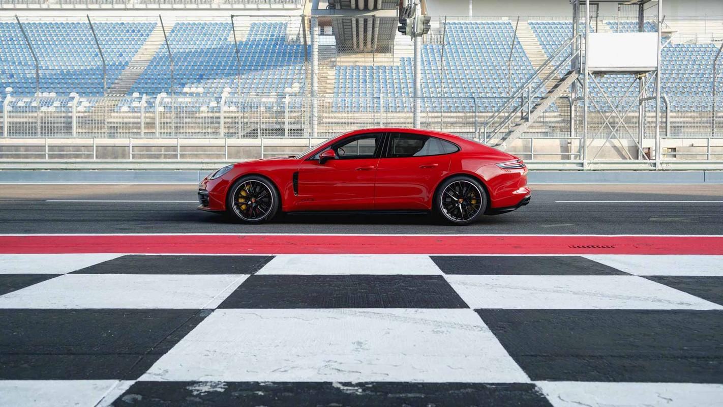 Porsche ra mat Panamera GTS va Panamera GTS Sport Turismo 2019-Hinh-7