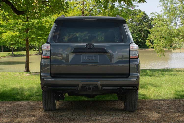 Chi tiet Toyota 4Runner Nightshade dac biet gia 1 ty dong-Hinh-4