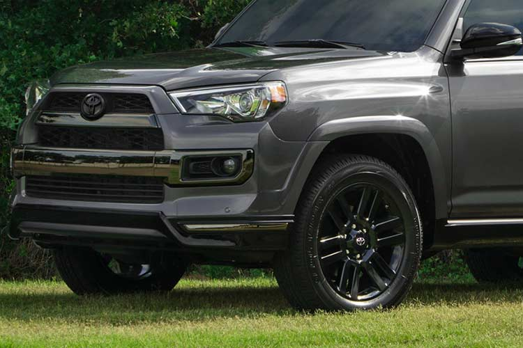 Chi tiet Toyota 4Runner Nightshade dac biet gia 1 ty dong-Hinh-5