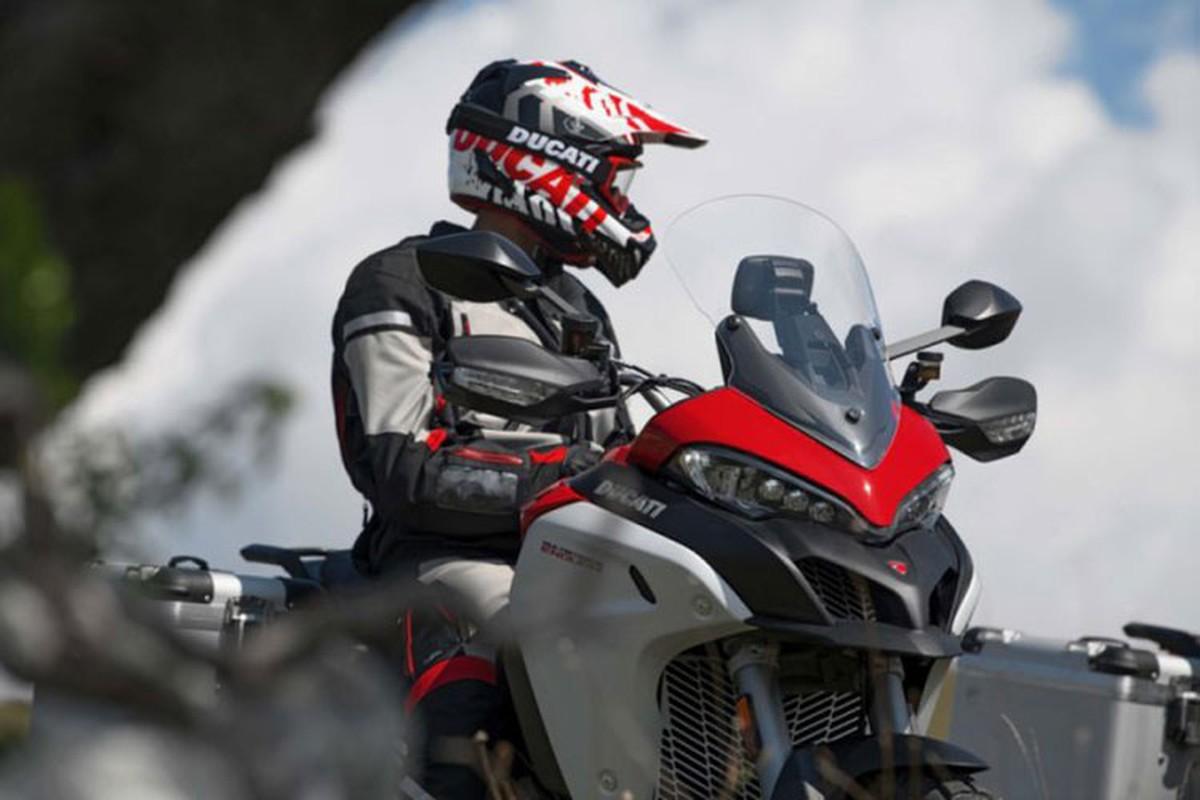 Ducati nha hang