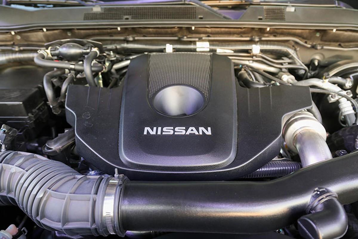 Can canh Nissan Terra moi gia tu 986 trieu tai Viet Nam-Hinh-7