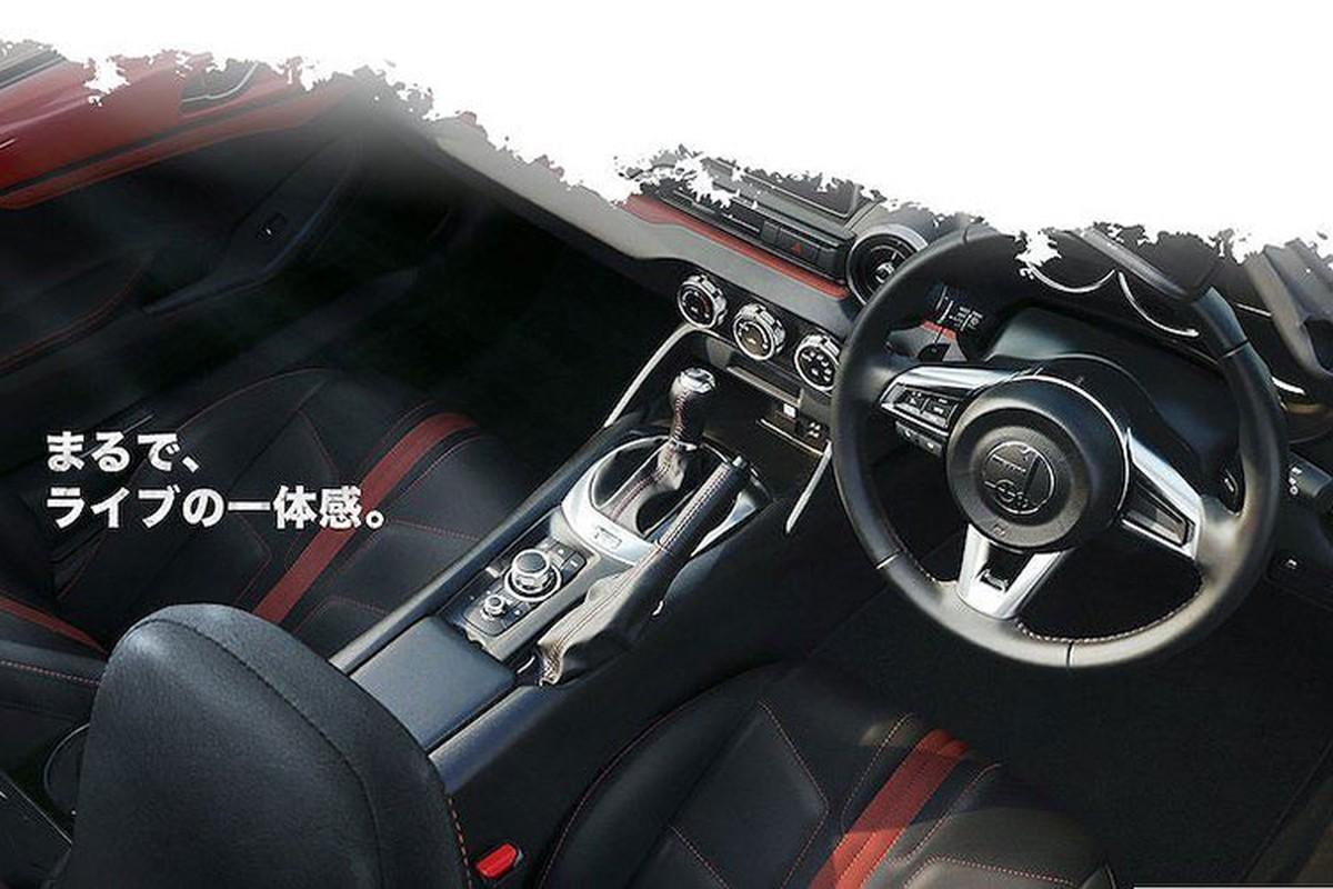 Mazda MX-5 do xe co bap Chevrolet Corvette gia 975 trieu dong-Hinh-5
