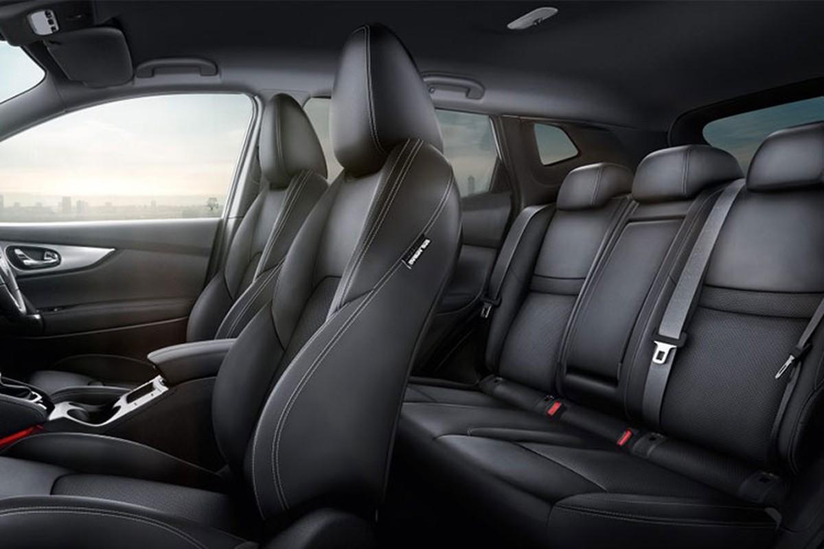 Xe Nissan Qashqai 2019