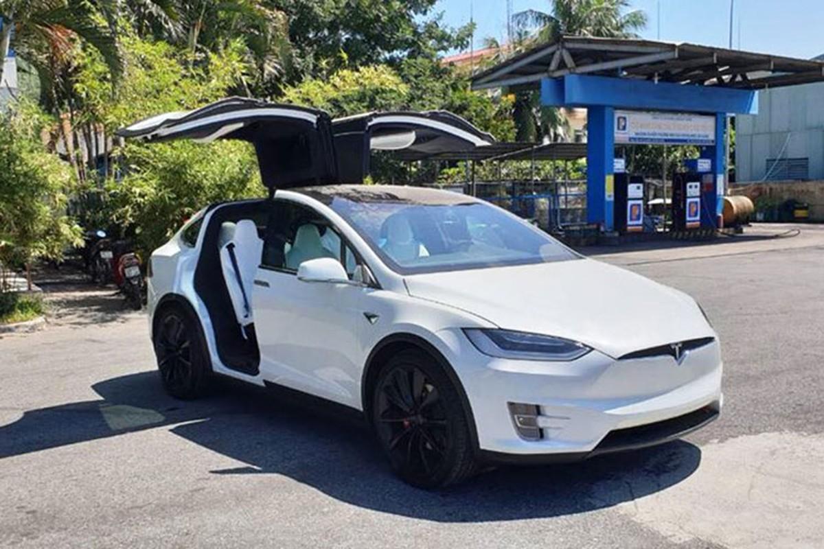 Soai ca Ha Noi mua Tesla Model X P100D 9 ty tang vo-Hinh-3