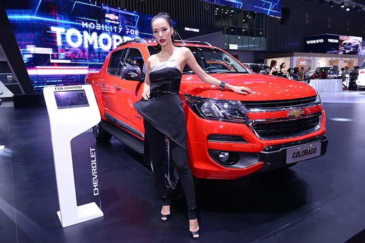 Diem mat xe oto Chevrolet moi tai trien lam VMS 2018-Hinh-5