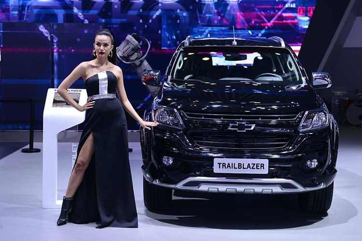 Diem mat xe oto Chevrolet moi tai trien lam VMS 2018-Hinh-6