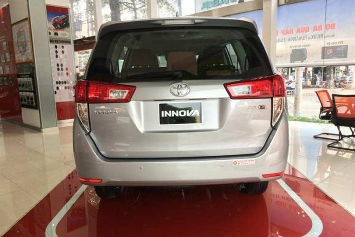 Xe Toyota Innova phien ban 2018 gia tu 752 trieu dong-Hinh-4