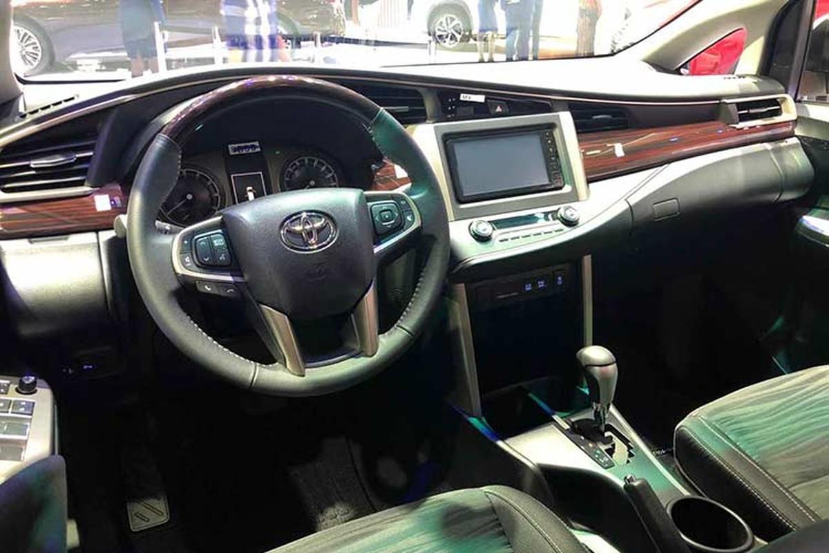 Xe Toyota Innova phien ban 2018 gia tu 752 trieu dong-Hinh-5