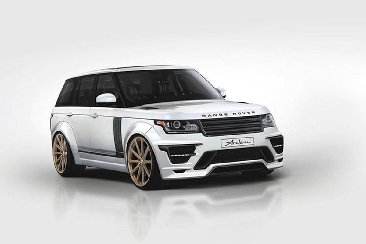 Loat xe SUV hang sang Range Rover do sieu ky di-Hinh-11