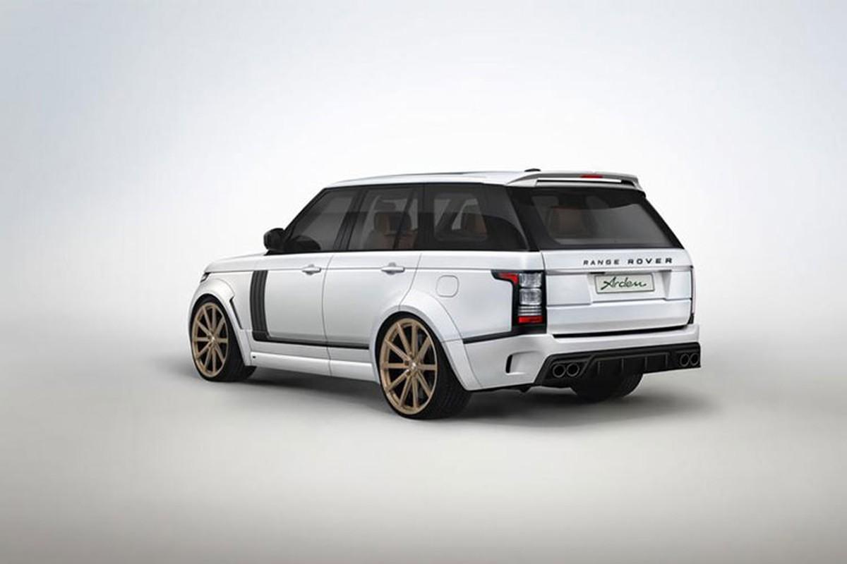 Loat xe SUV hang sang Range Rover do sieu ky di-Hinh-12