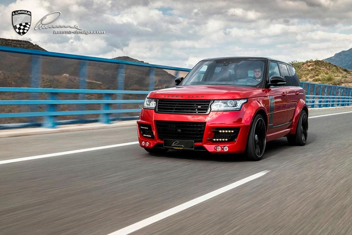 Loat xe SUV hang sang Range Rover do sieu ky di-Hinh-13