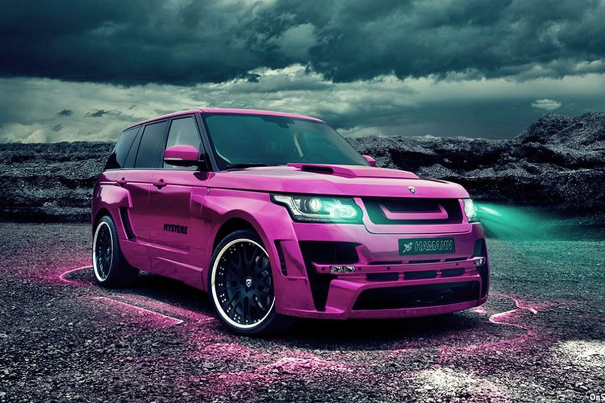 Loat xe SUV hang sang Range Rover do sieu ky di-Hinh-15