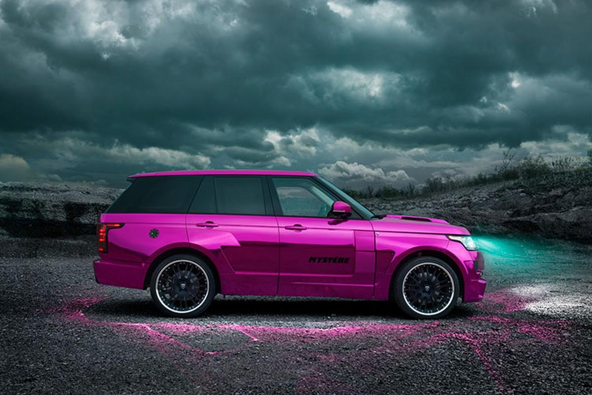 Loat xe SUV hang sang Range Rover do sieu ky di-Hinh-16