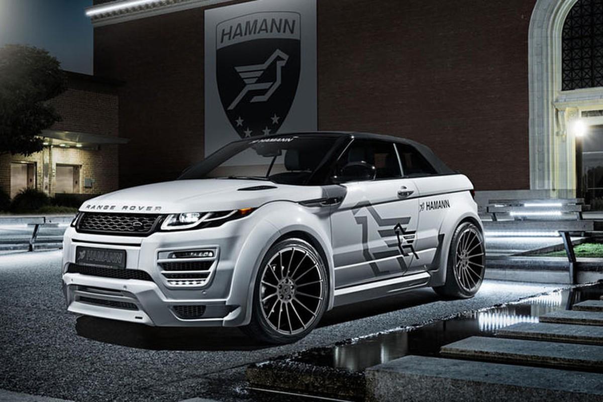 Loat xe SUV hang sang Range Rover do sieu ky di-Hinh-3