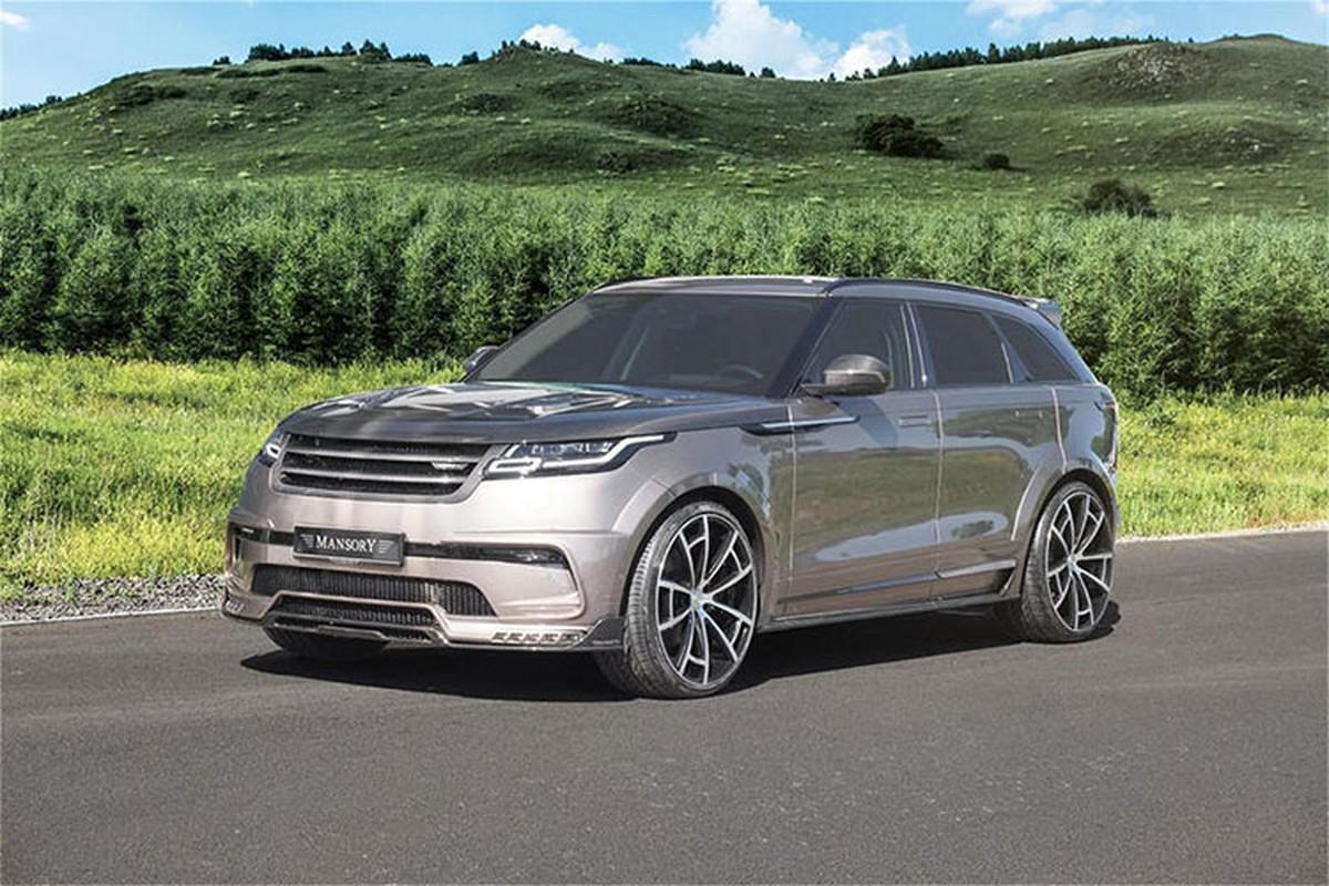 Loat xe SUV hang sang Range Rover do sieu ky di-Hinh-5