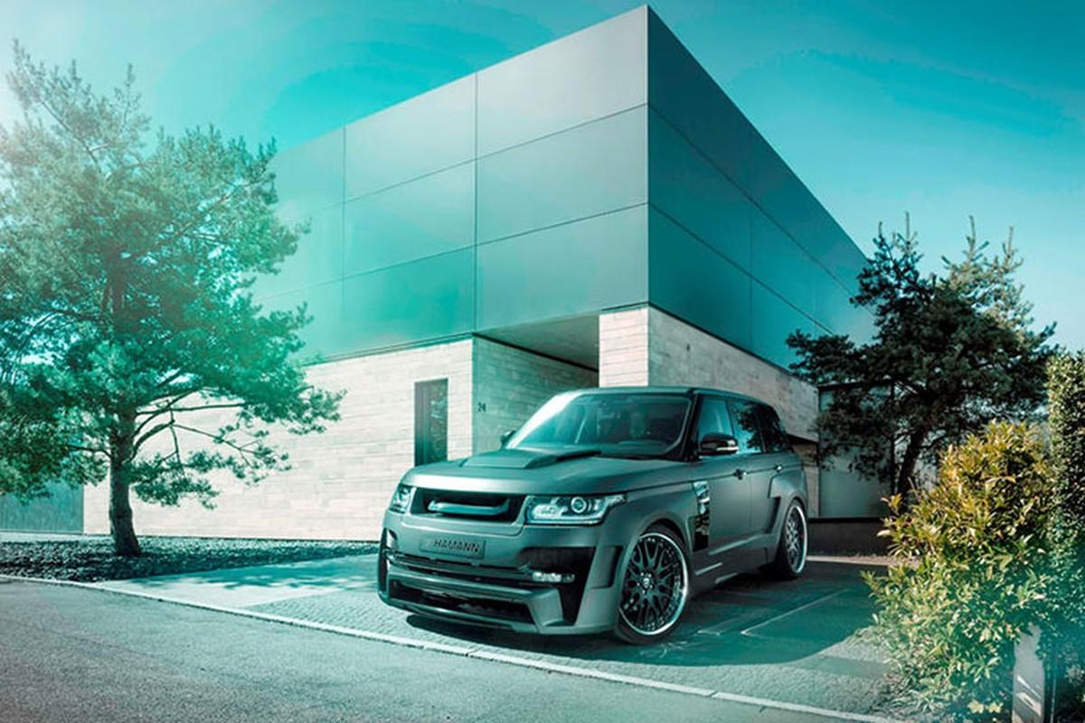 Loat xe SUV hang sang Range Rover do sieu ky di-Hinh-9