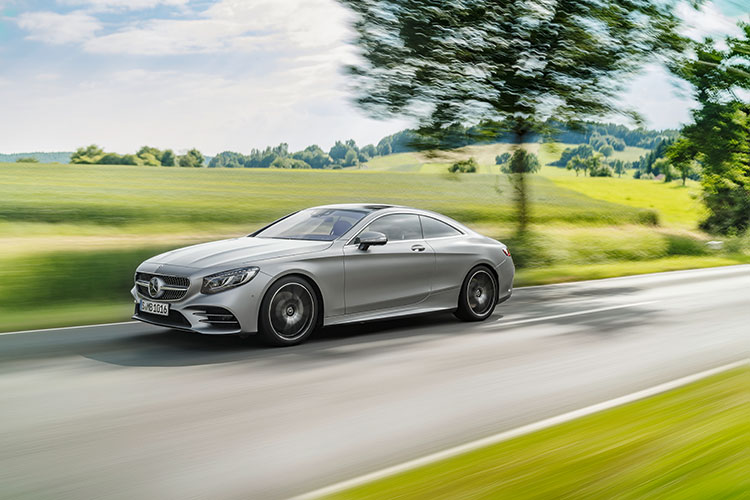 Mercedes-Benz S450 4Matic Coupe 2018 gia 6,17 ty o Viet Nam-Hinh-11
