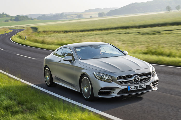 Mercedes-Benz S450 4Matic Coupe 2018 gia 6,17 ty o Viet Nam-Hinh-3