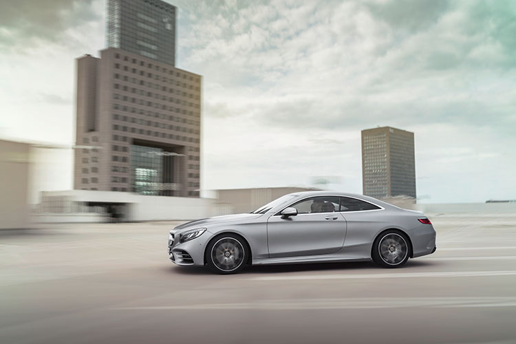 Mercedes-Benz S450 4Matic Coupe 2018 gia 6,17 ty o Viet Nam-Hinh-5
