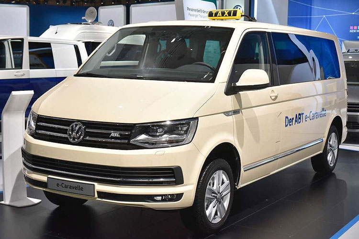 """Bo doi xe khach Volkswagen """"sieu sach"""" nho dong co dien-Hinh-4"""