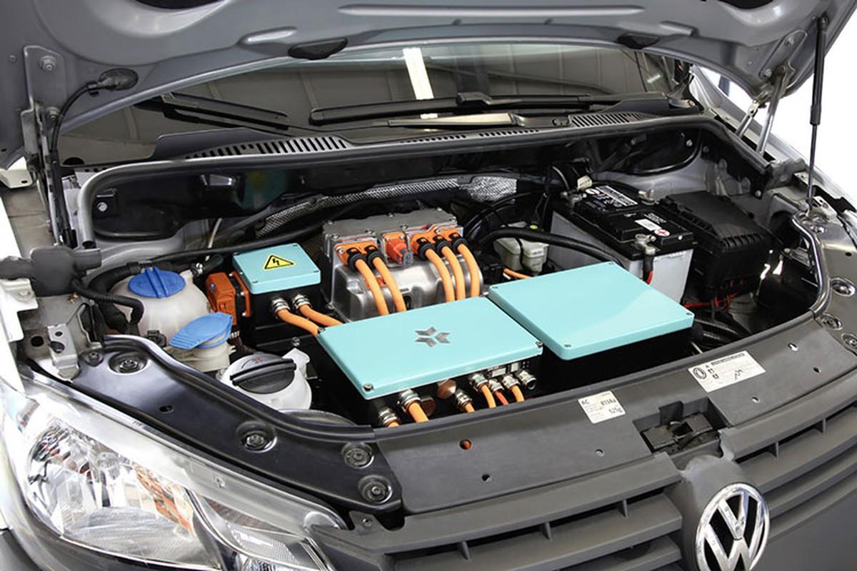 """Bo doi xe khach Volkswagen """"sieu sach"""" nho dong co dien-Hinh-6"""