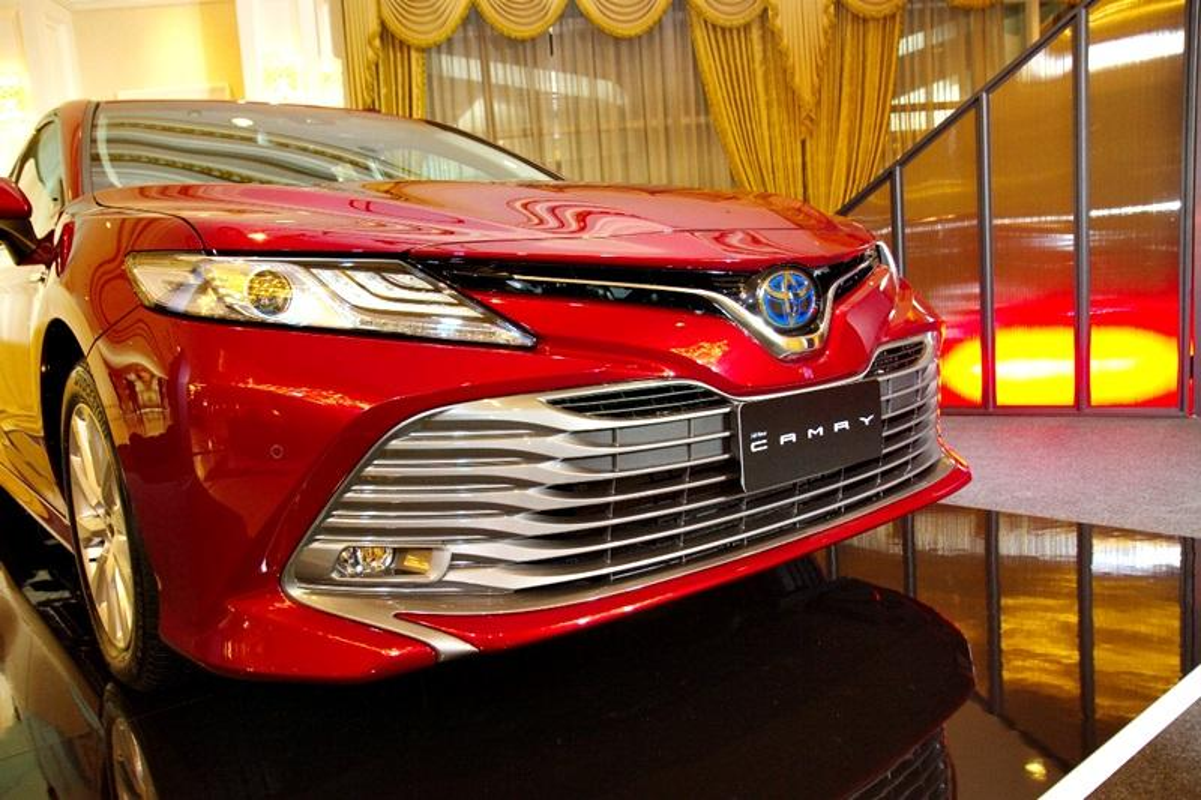 "Toyota Camry 2018 ""chot gia"" tu 1,01 ty tai Thai Lan-Hinh-3"