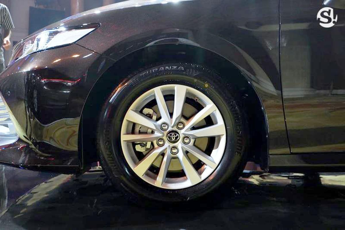 "Toyota Camry 2018 ""chot gia"" tu 1,01 ty tai Thai Lan-Hinh-5"